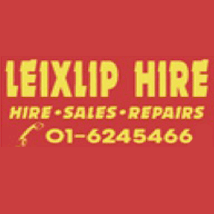 Leixlip Tool Hire & Service Centre