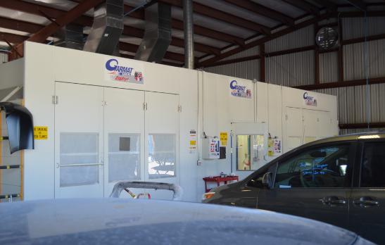 Lakewood Auto Collision, LLC image 3