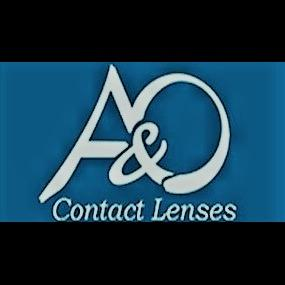 American Optical And Contact Lenses