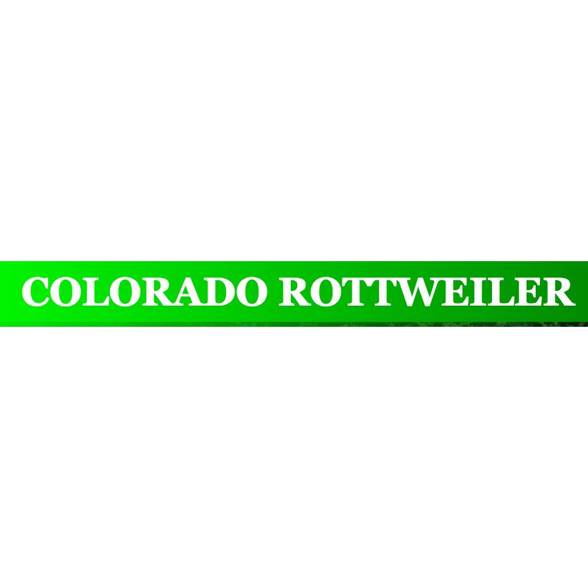 Colorado Rottweilers - Breckenridge, CO 80424 - (303)915-5138 | ShowMeLocal.com