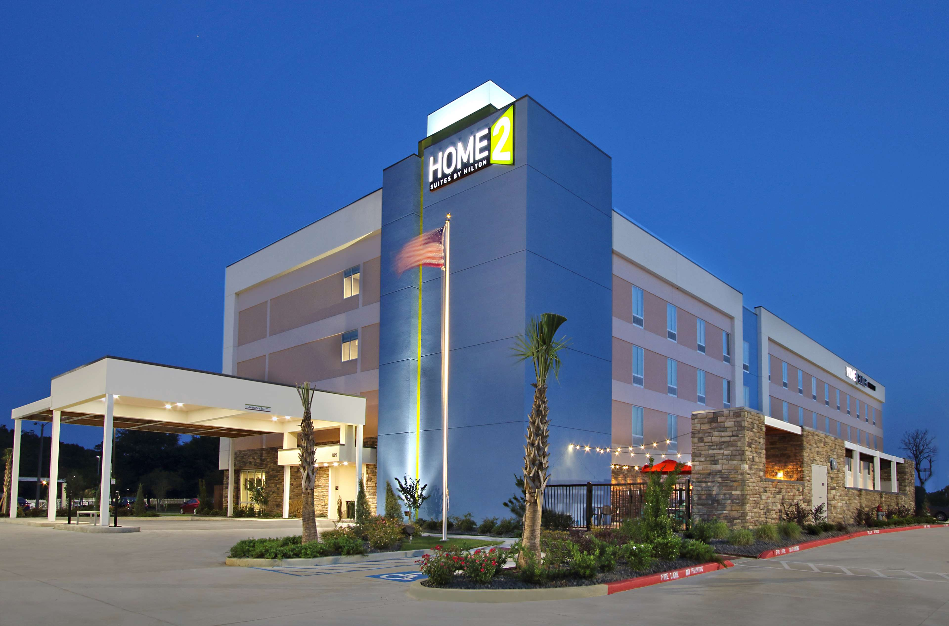 Home2 Suites by Hilton Mobile I-65 Government Boulevard image 0