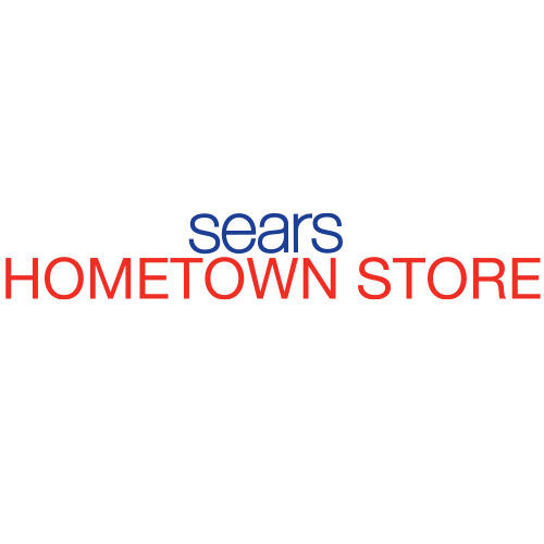 image of Sears Hometown Store - Opening 12/1