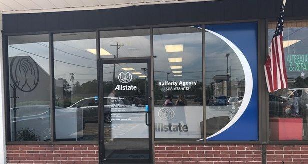 Sean Rafferty: Allstate Insurance image 2