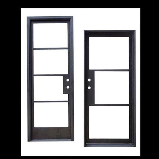 Pinky's Iron Doors image 17