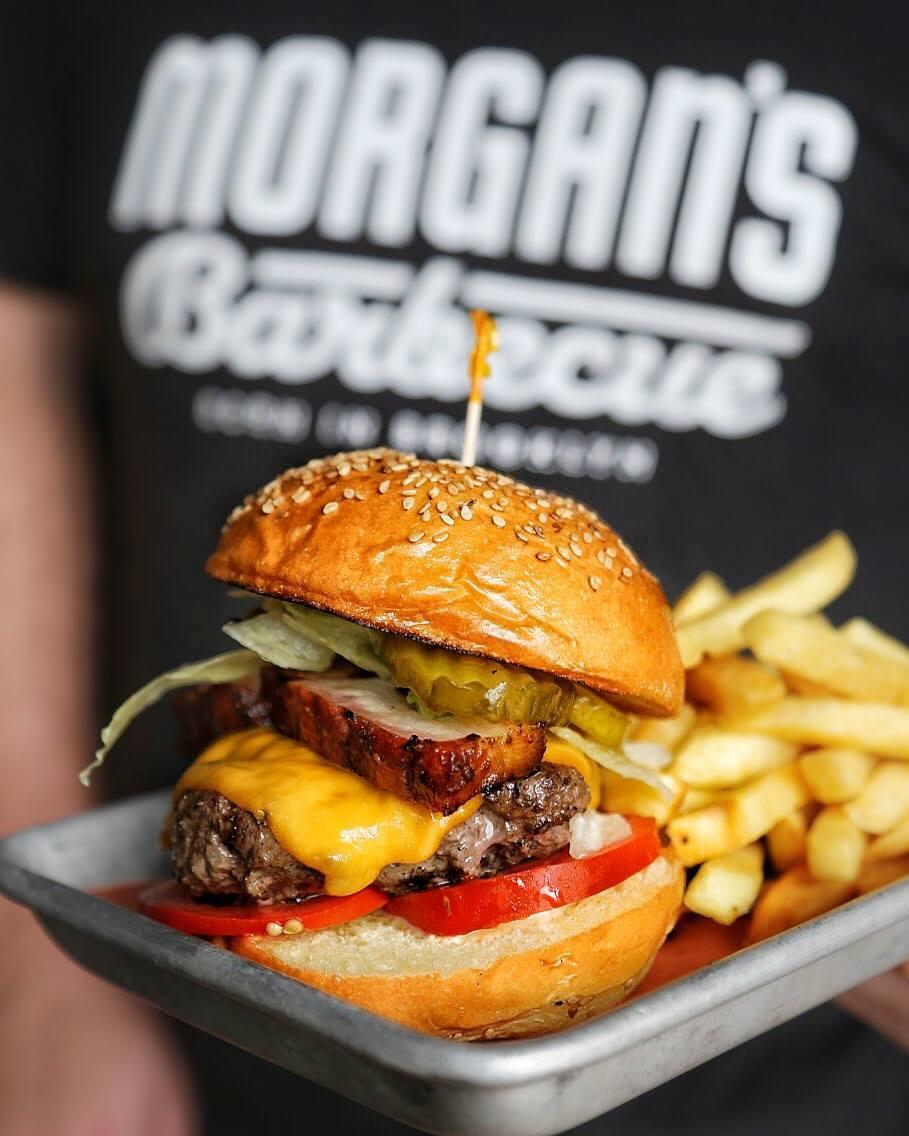 Morgan's Barbecue image 14