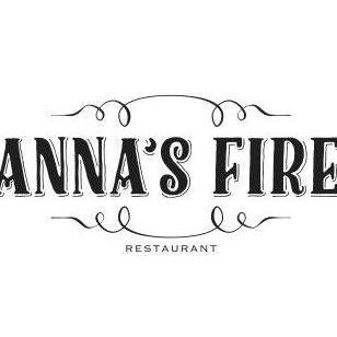 Anna's Fire