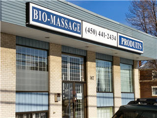 Bio-Massage Détente et Santé Enr