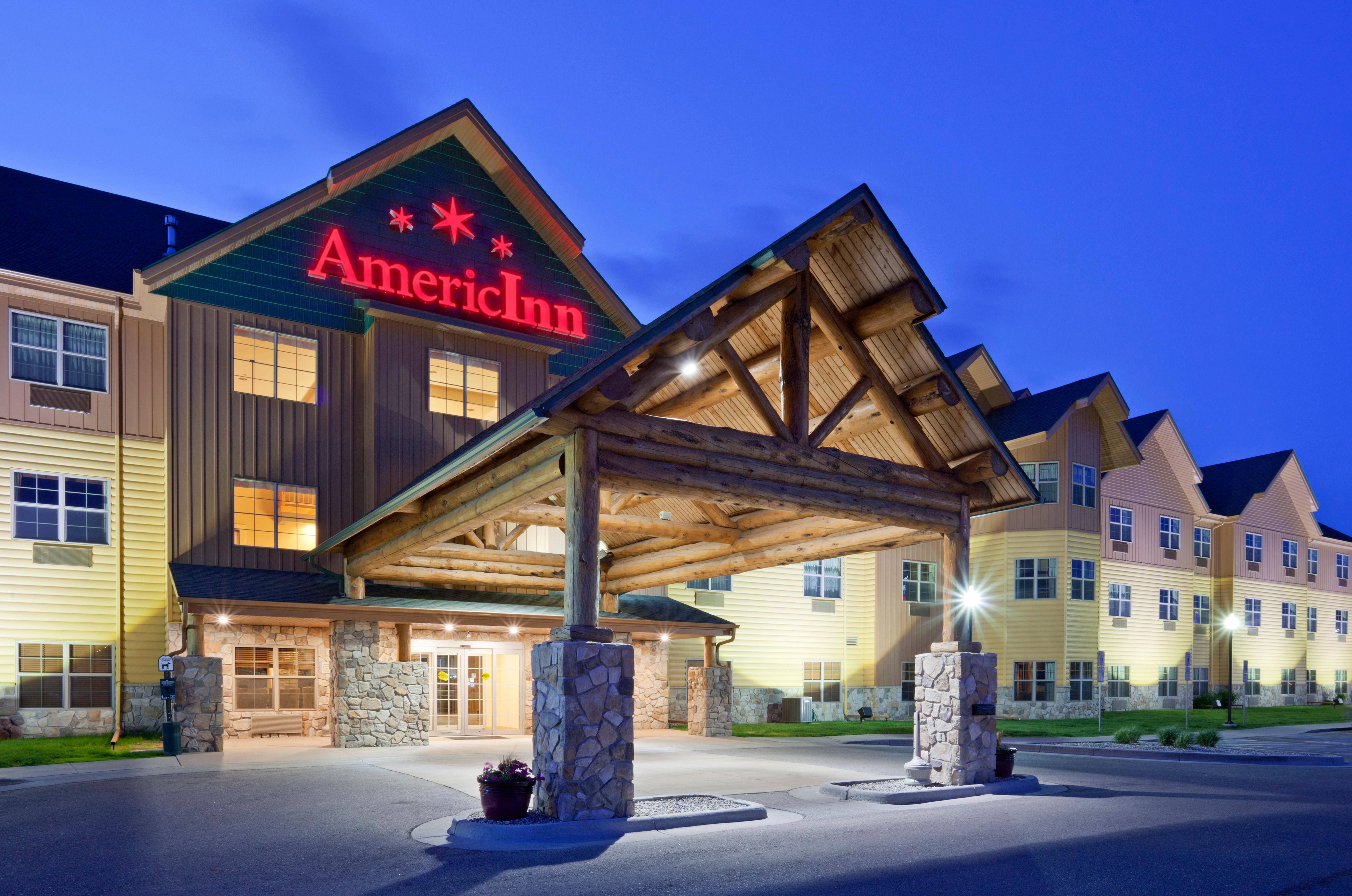 AmericInn by Wyndham Fargo South image 0