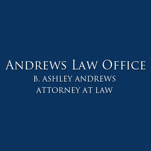 B. Ashley Andrews Attorney At Law, PLLC