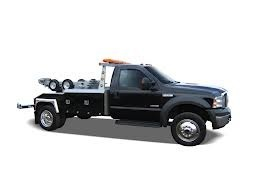 Twin Cities Towing image 1