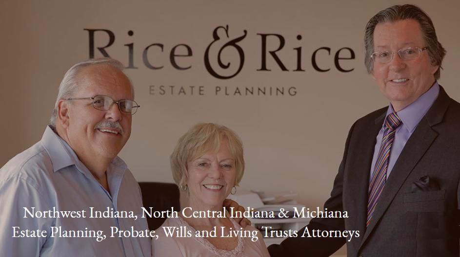 Rice & Rice Attorneys image 1