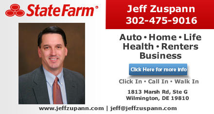 Jeff Zuspann - State Farm Insurance Agent image 0