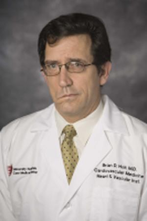 Brian Hoit, MD - UH Cleveland Medical Center image 0
