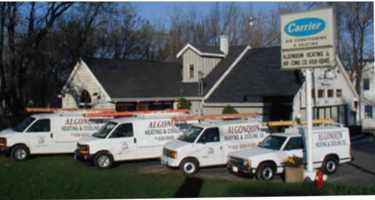 Algonquin Heating & Air Conditioning in Algonquin, IL, photo #6