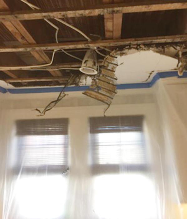Corbett Plastering Inc image 3