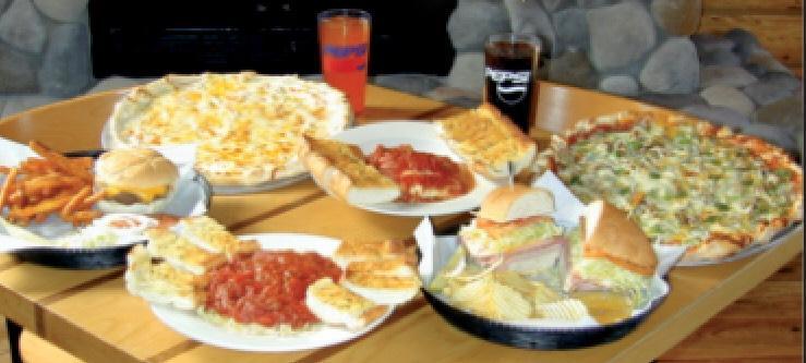 Coop's Pizza image 2