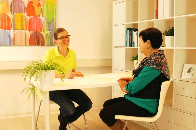 Therapiezentrum Harmonie Inhaber Mona Gallo