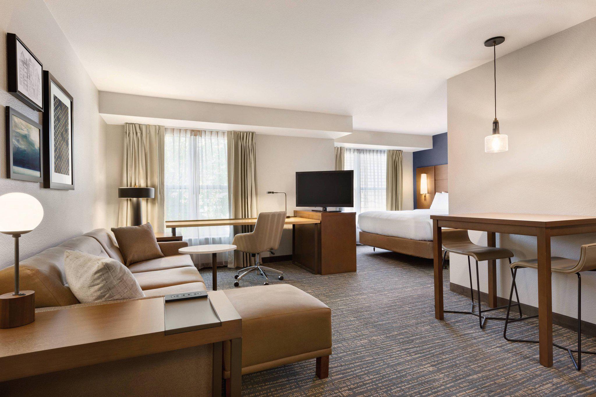Residence Inn by Marriott Sacramento Folsom