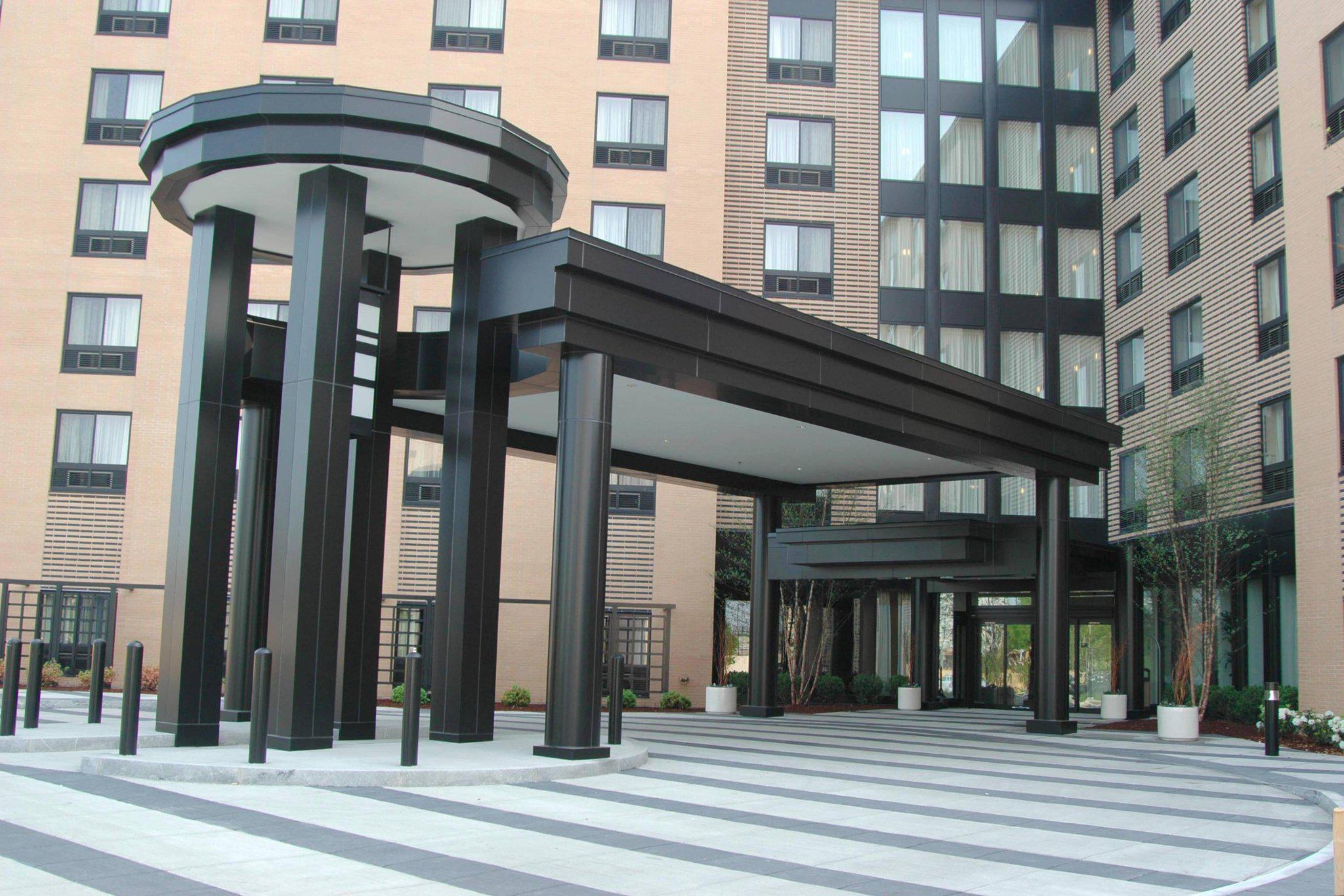 Courtyard by Marriott Boston-South Boston