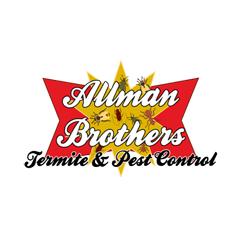Allman Brothers Termite & Pest Control image 1
