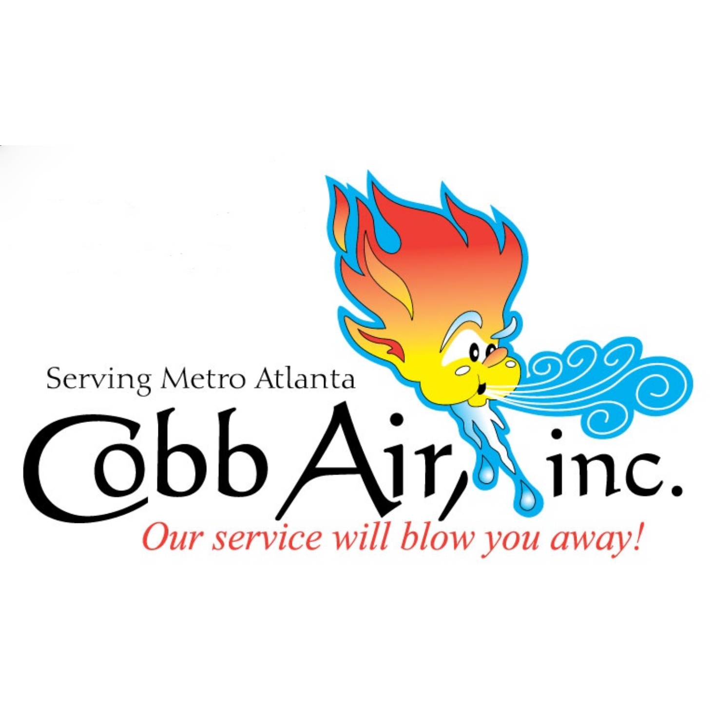 Cobb Air, Inc.