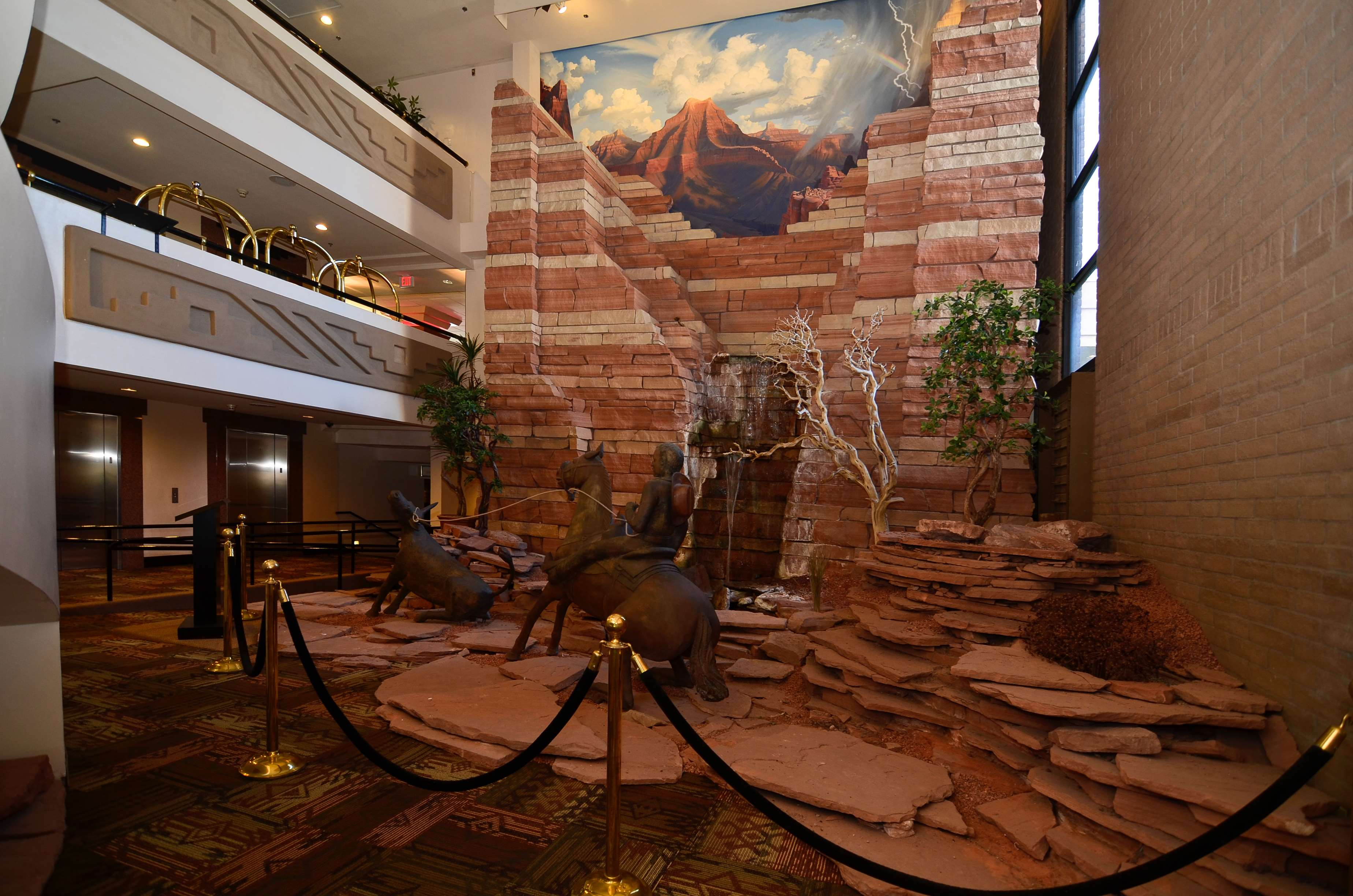 Best Western Premier Grand Canyon Squire Inn image 27