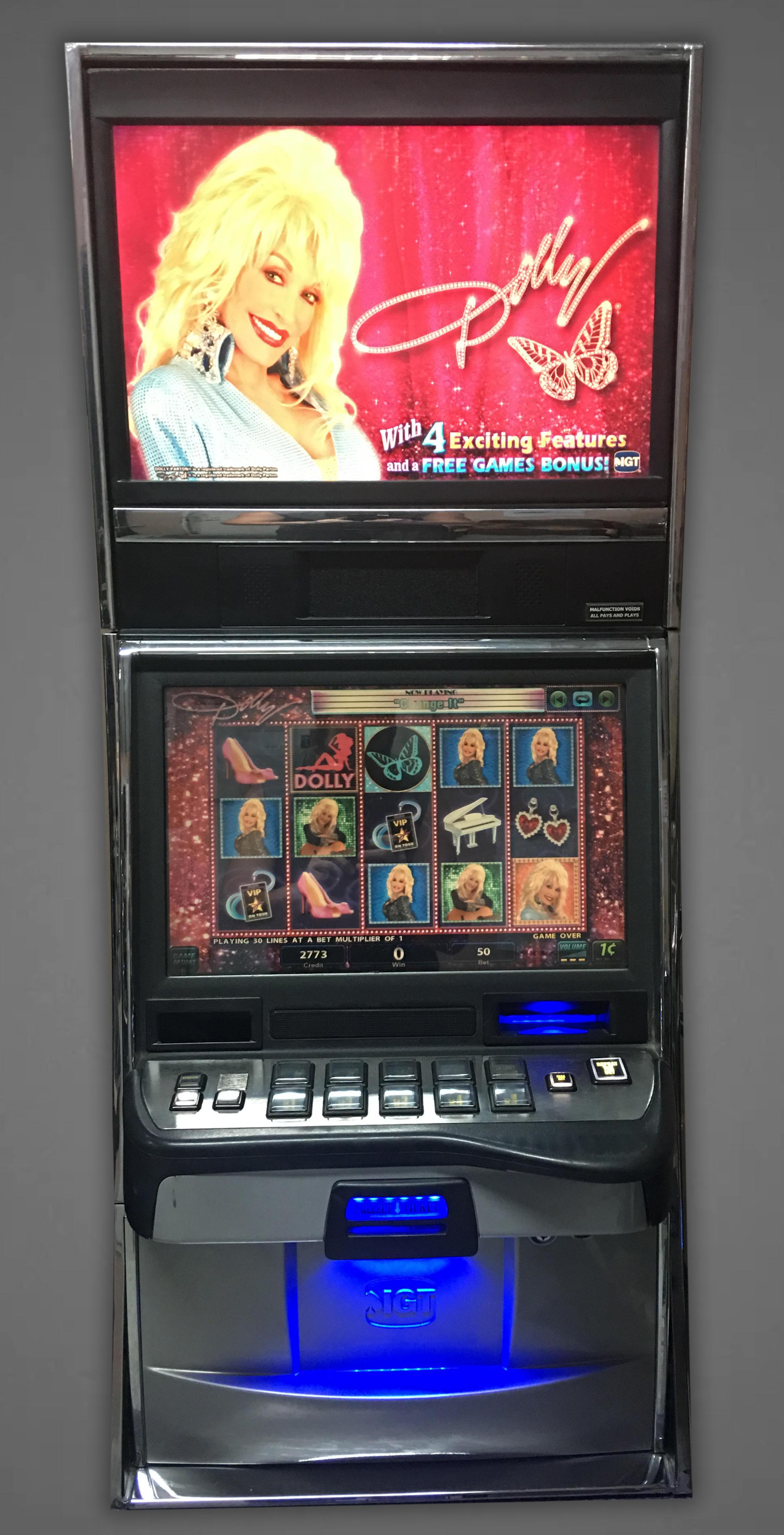 Westfield Slots image 0
