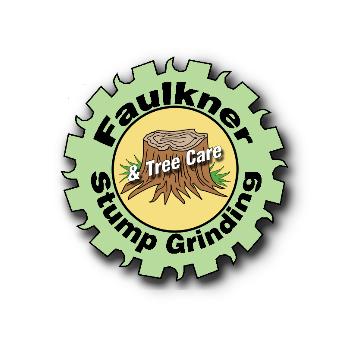 Faulkner Stump Grinding & Tree Care