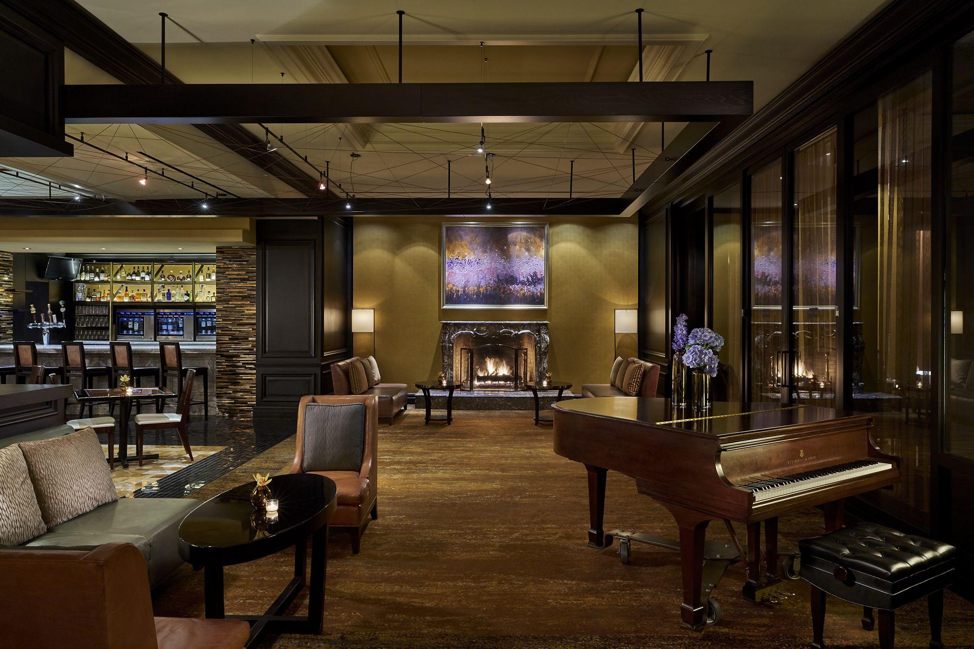 ENTYSE Wine Bar & Lounge - McLean, VA 22102 - (703)506-4300 | ShowMeLocal.com