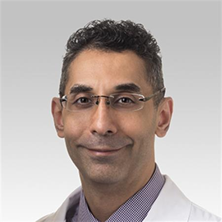 Image For Dr. Pedram  Gerami MD
