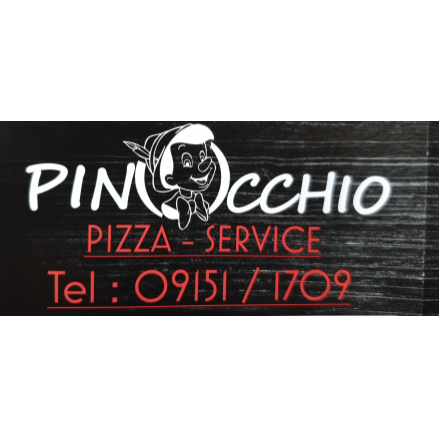 Logo von Gastst.Pizz.Pinocchio Pizza-Lieferservice