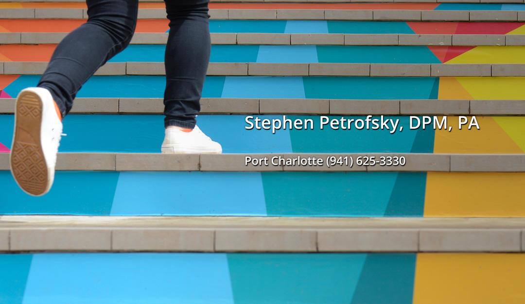 Stephen Petrofsky, DPM, PA image 0
