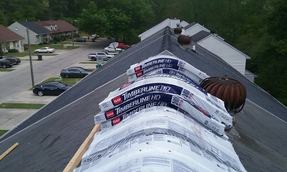 G&L Roofing image 8