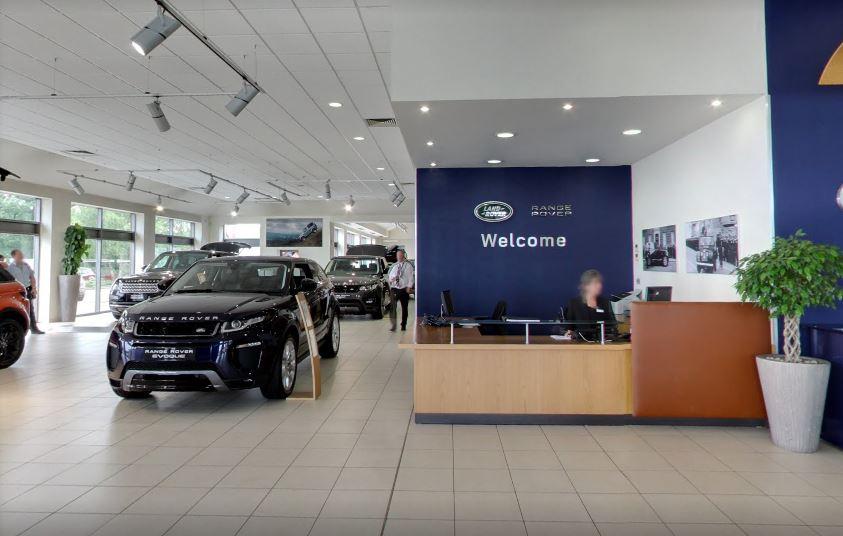 Car Dealers Knutsford