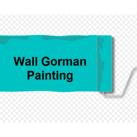 Wall Gorman Painting