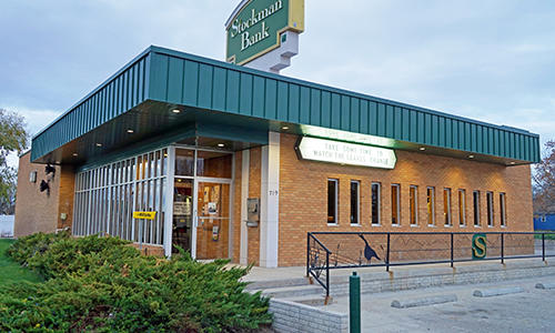 Stockman Bank image 0
