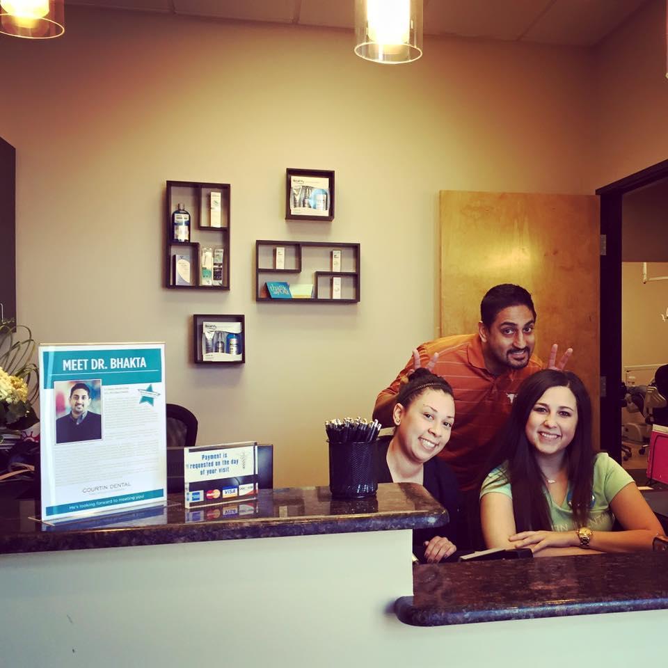 Courtin Dental: Family Dentistry & Orthodontics image 7