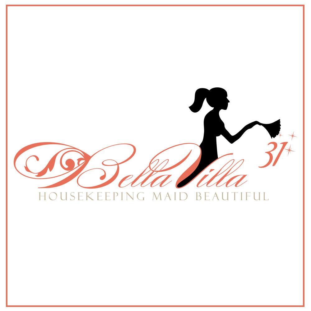 "Bella Villa 31, LLC. ""Housekeeping Maid Beautiful!"""