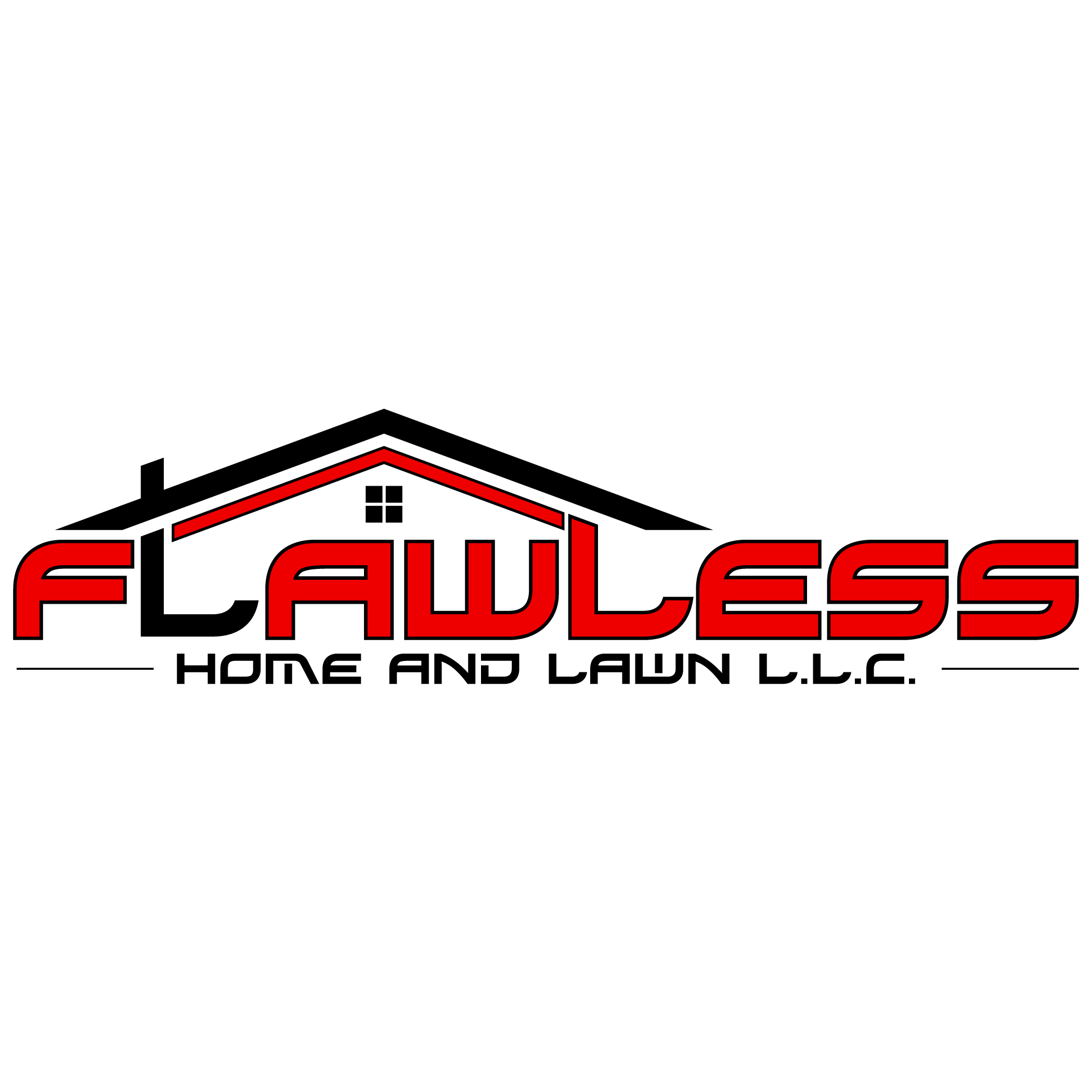 Flawless Home and Lawn LLC