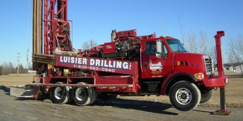 Luisier Drilling image 1
