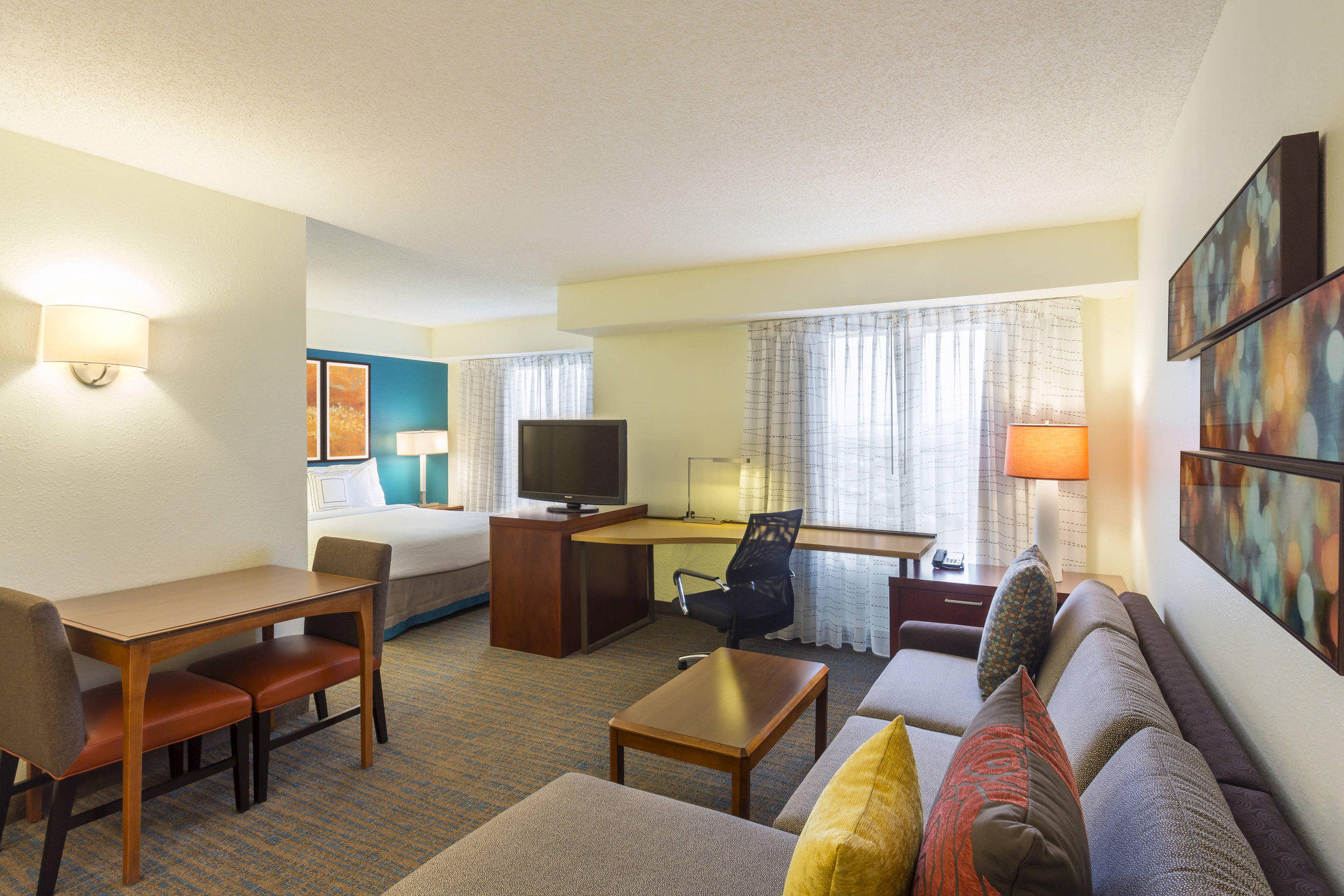 Residence Inn by Marriott Louisville Northeast