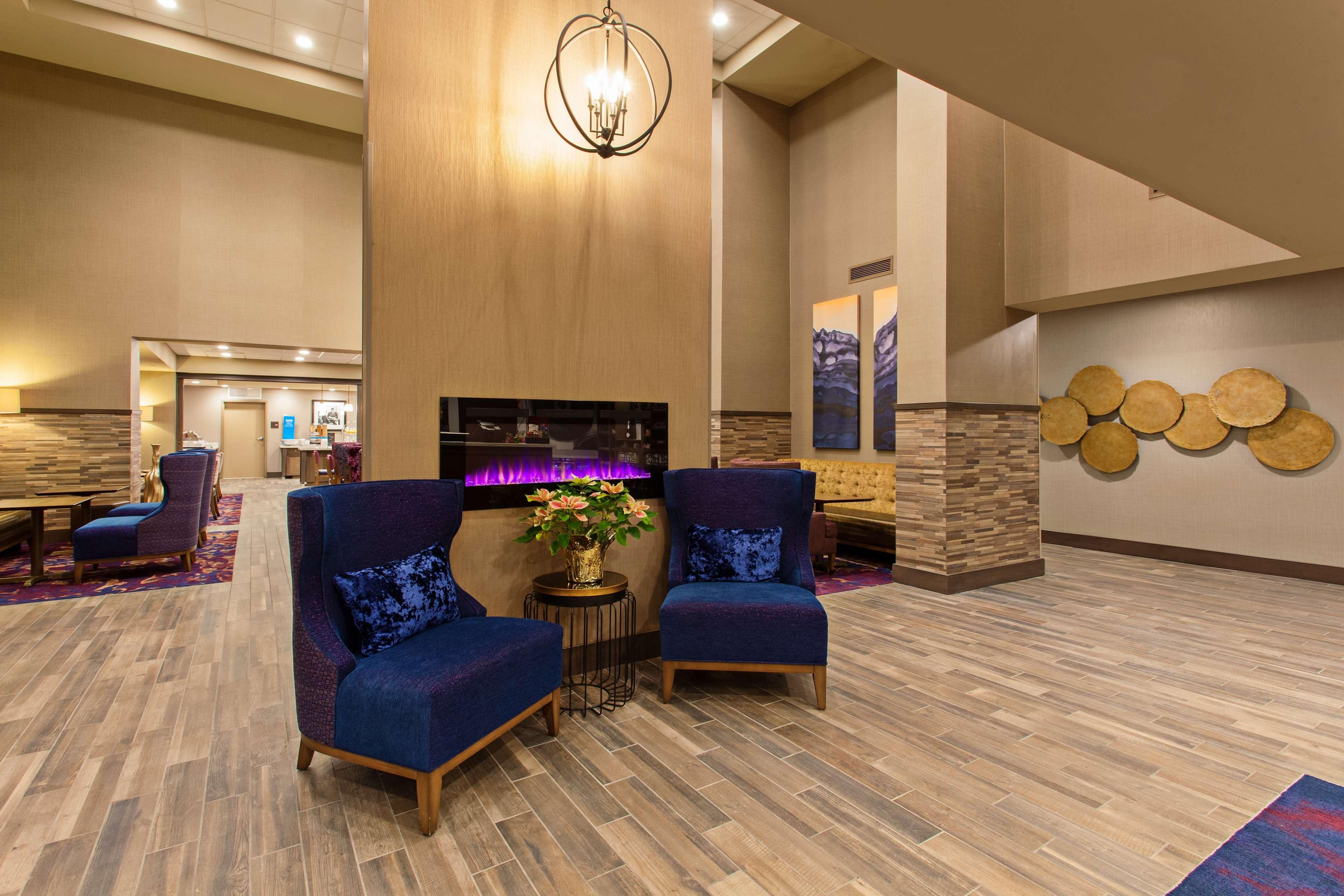 Hampton Inn & Suites Leavenworth image 4