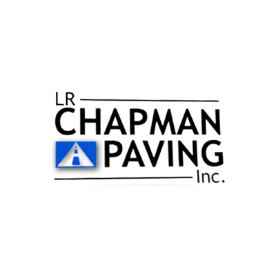 L R Chapman Paving Inc