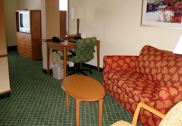 Fairfield Inn & Suites by Marriott Birmingham Bessemer image 3