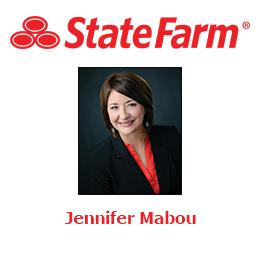 Jennifer Mabou - State Farm Insurance Agent