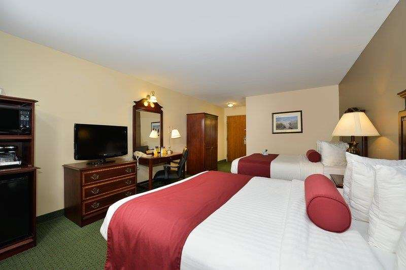 Best Western The Hotel Chequamegon image 30