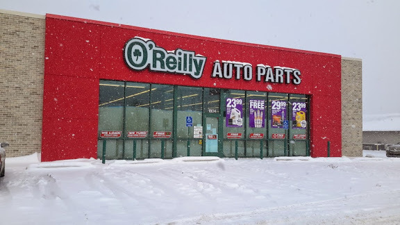 O 39 Reilly Auto Parts In Greenville Mi Whitepages
