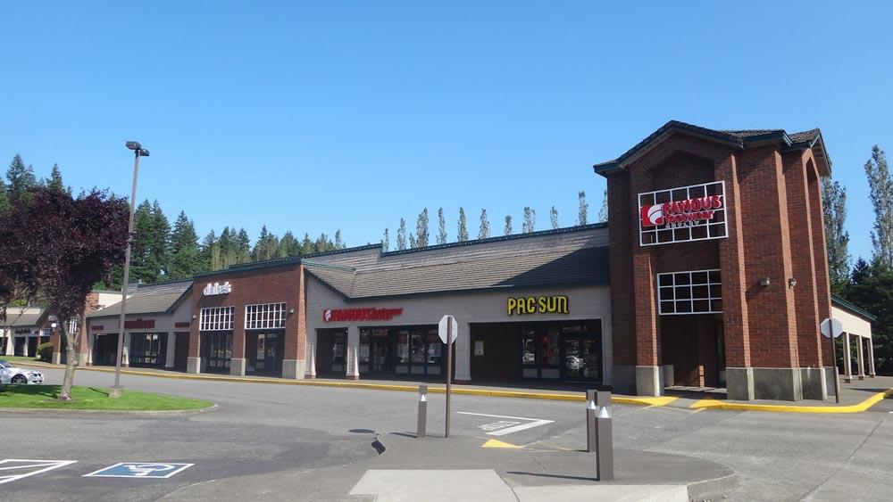 North Bend Premium Outlets image 1