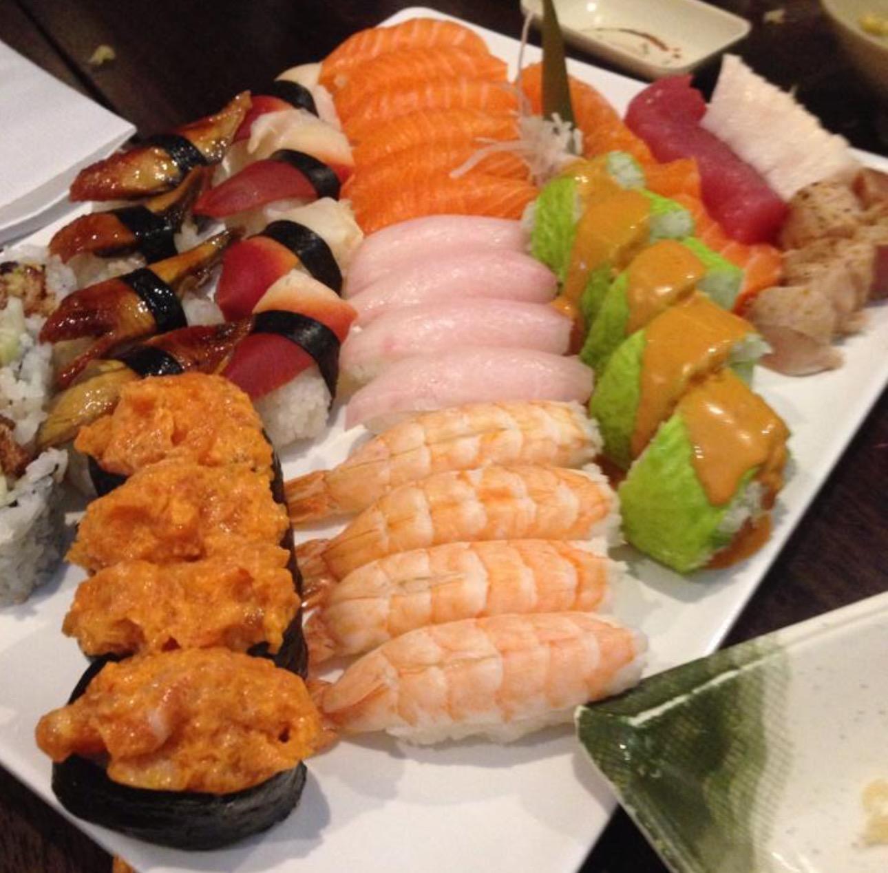 Sushi Palace image 1