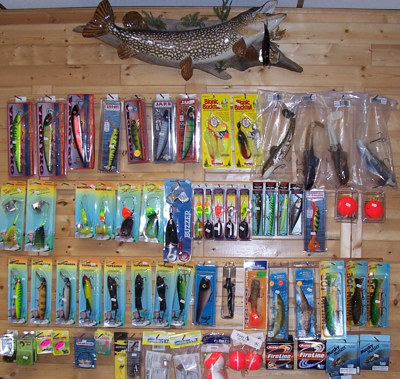 All About Bait and Tackle Shop